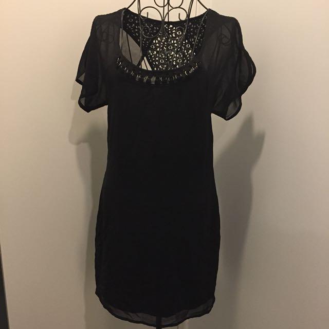 (6) Lolita dress