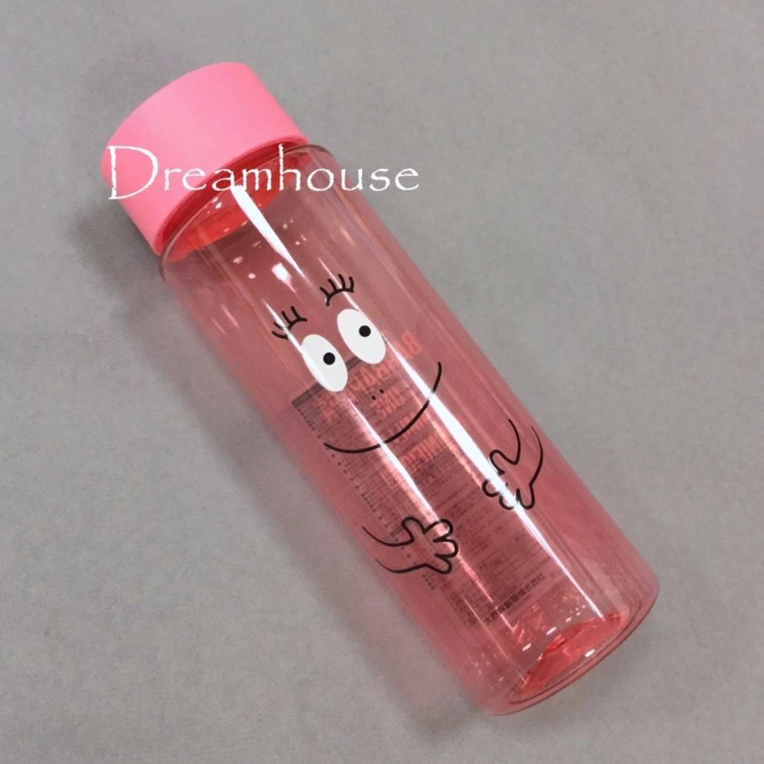 日本帶回 泡泡先生 隨身 保溫瓶 耐冷 耐熱 水瓶 水杯 水壺