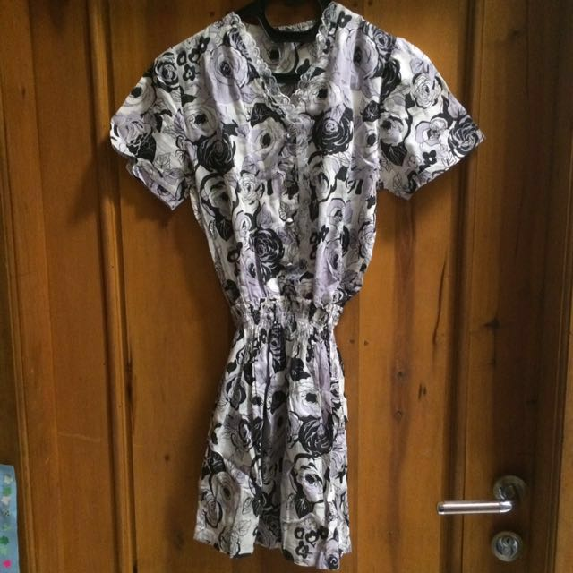 Mini Dress Gee Eight size L