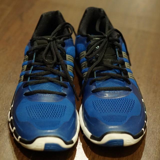 Adidas - Adipure Techfit shoes