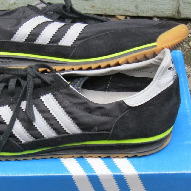 Adidas SL72 Rare