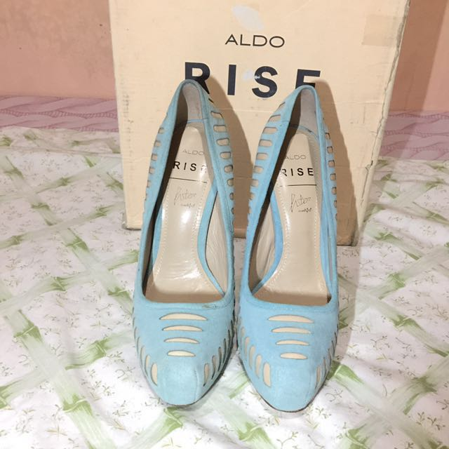 Aldo Rise Heels 💕