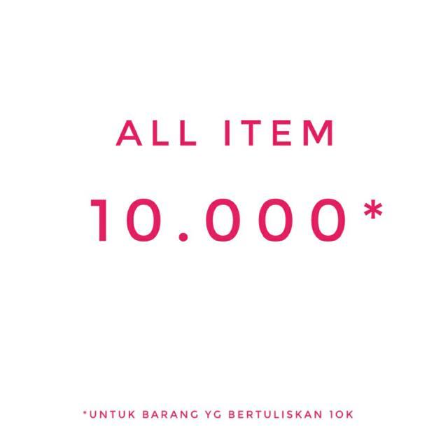 ALL ITEM 10K