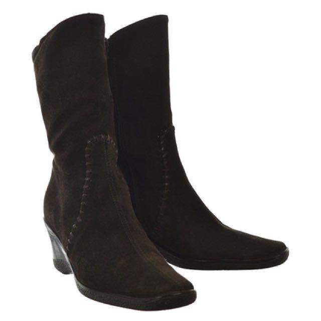 AQUATALIA women's boots!