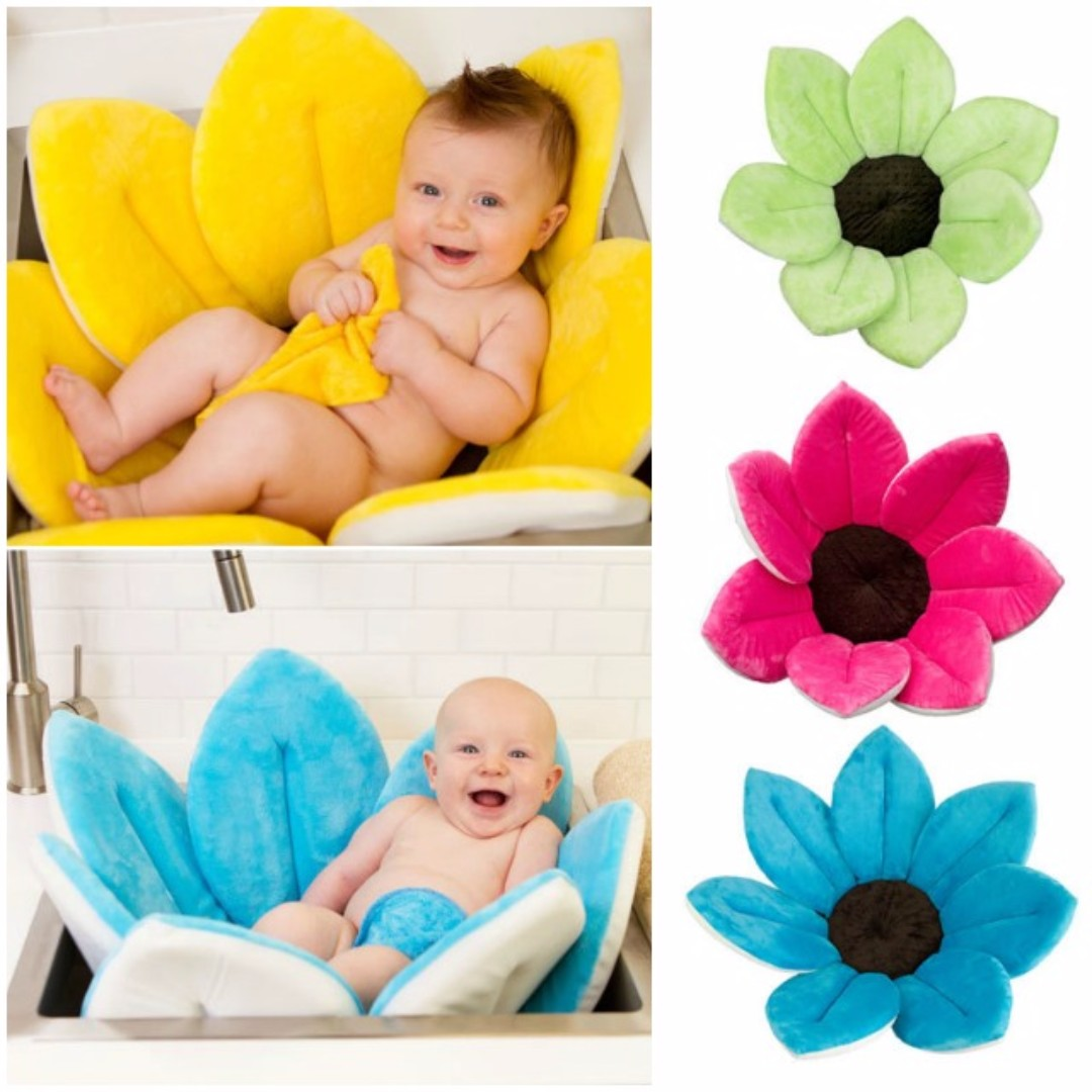 SALE* Authentic Blooming Baby Bath / Pet Cushion By Distributor ...