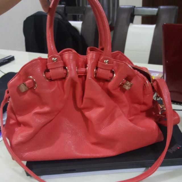 1bdd469a737c Authentic Folli Follie Sling Bag Women S Fashion Bags Wallets On