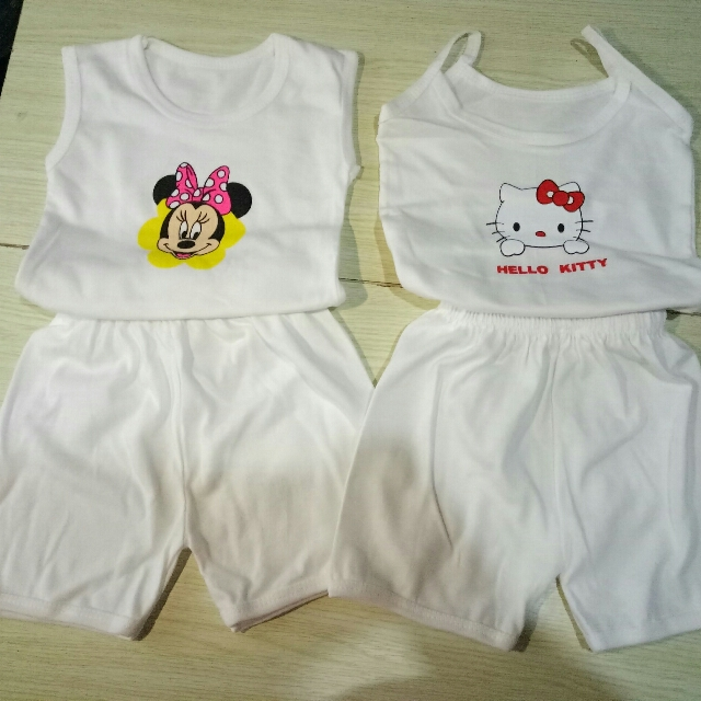 babies fashion blouse and shorts