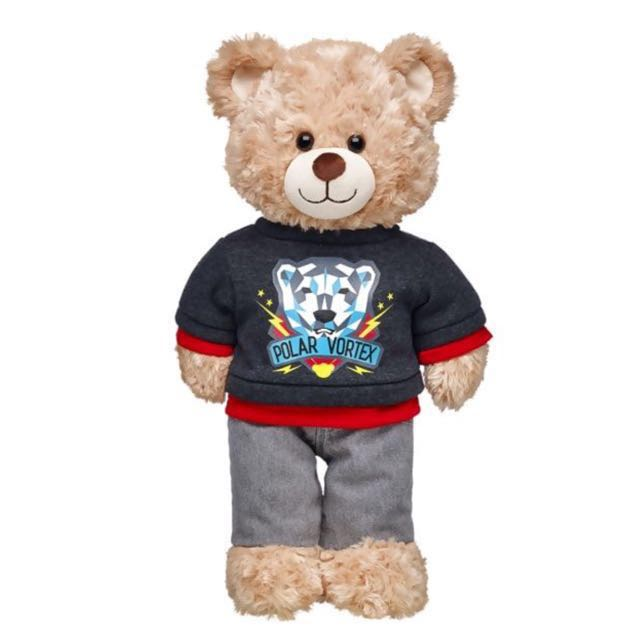 Build A Bear Outfit,new with tags