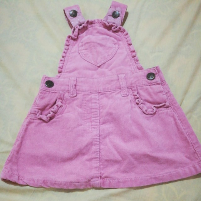 Baby jumper skirt