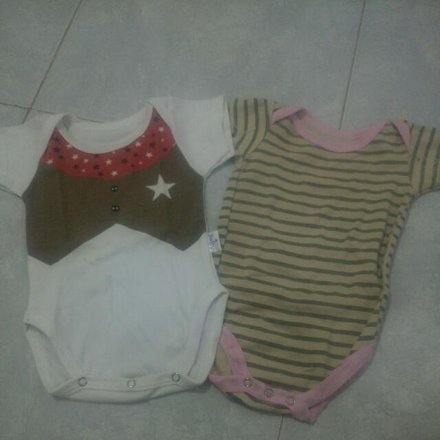 Baju Carter 6 Month
