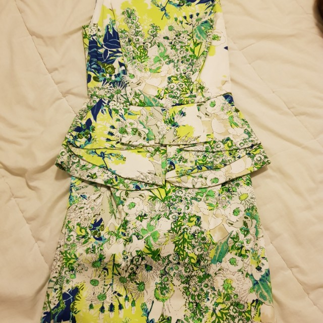 Bardot Dress - Size 6