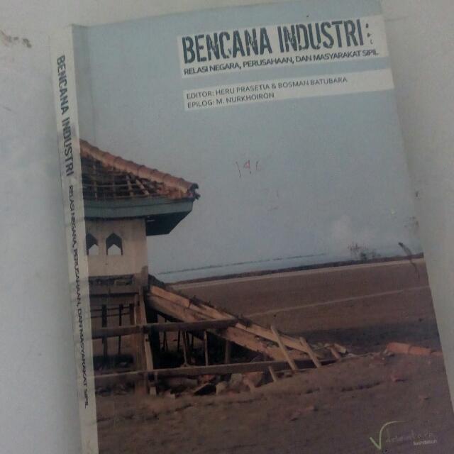 Bencana Industri (Lapindo)