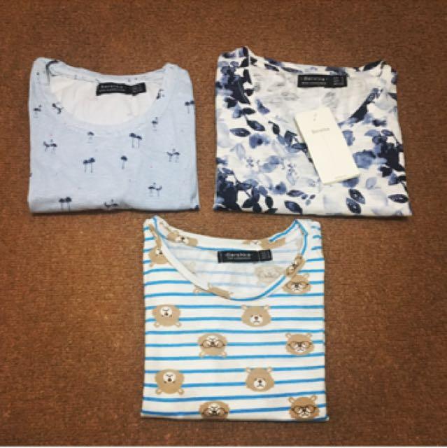 Bershka T-shirts