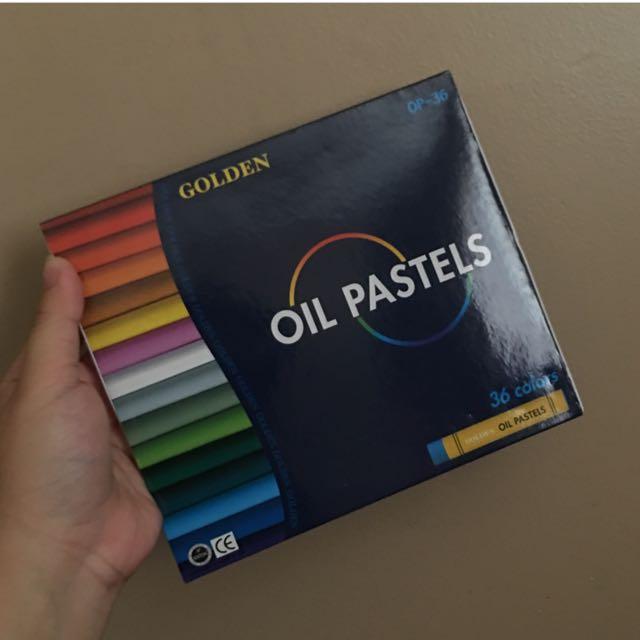 Best Oil Pastel