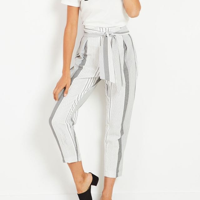 Blind Love Pant | Size 8