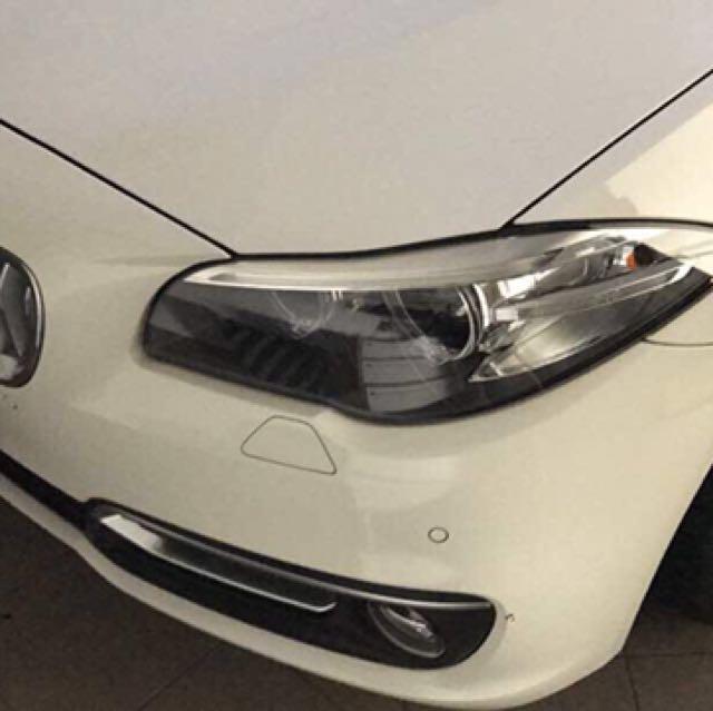 BMW AT 2014