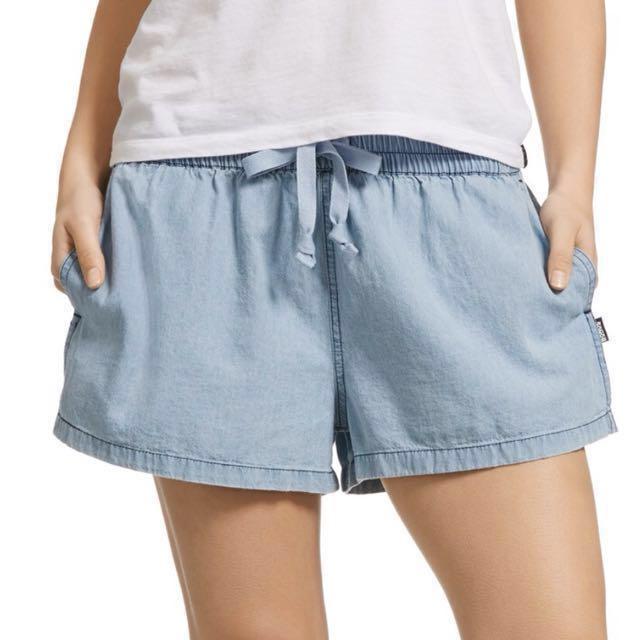 Bonds Chambray Shorts