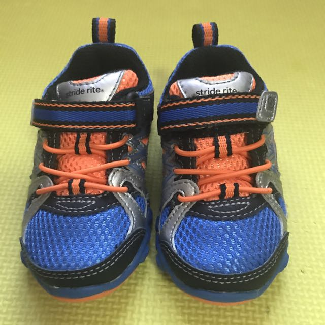 Brand new Stride Rite shoes for boys