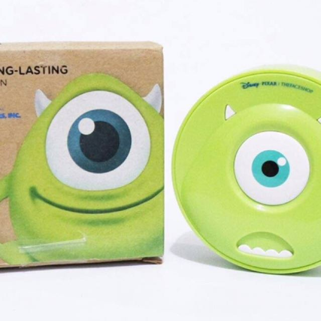 Buy 1 take 1 The FACE SHOP - Disney Mike cc Long Lasting