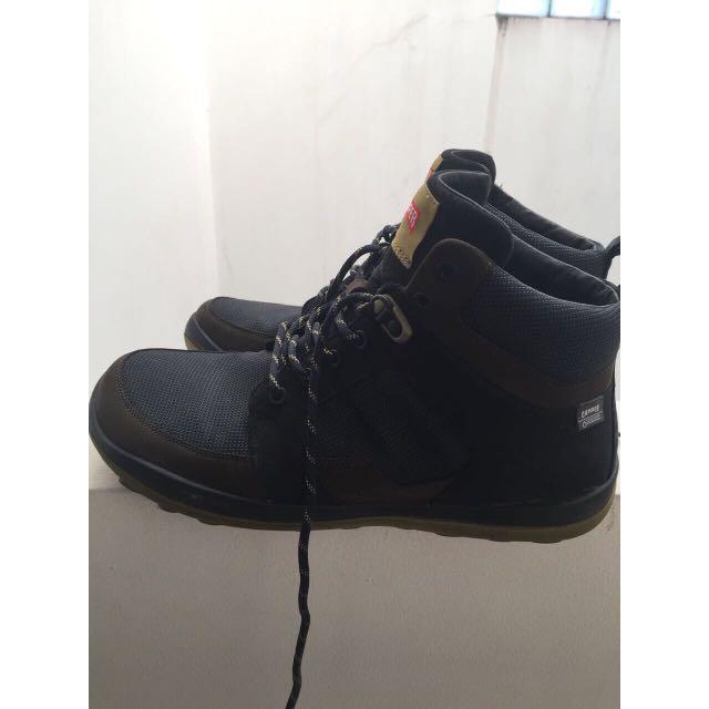 Camper Boots (Original)
