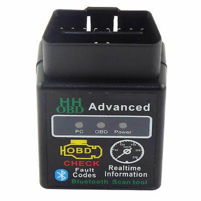 Car Diagnostic Bluetooth Scanner Tool Engine Code Reader NEW