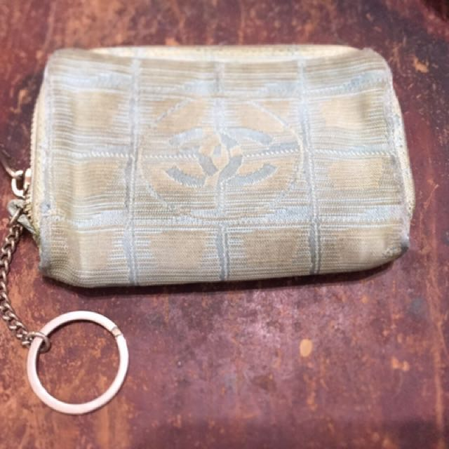 Chanel零錢包
