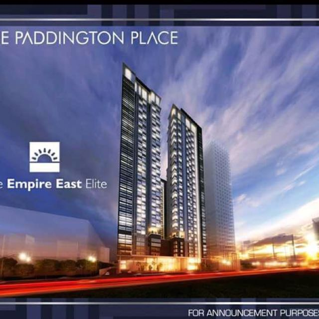 Cheapest Condo in Shaw Blvd walking distance to Megamall