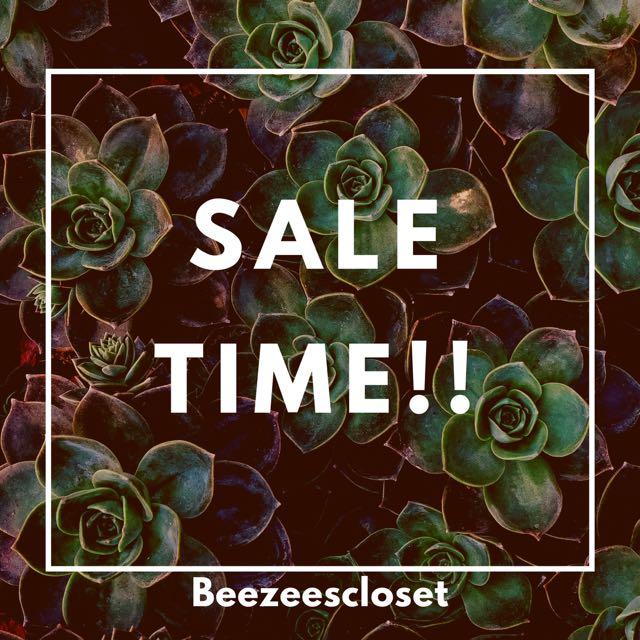 Chrissy sale!!! Majority marked down!