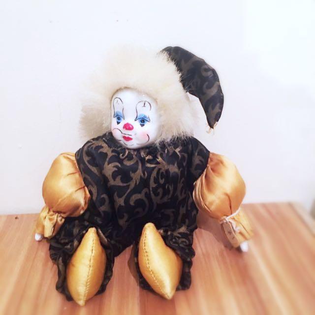 Clown Decoration