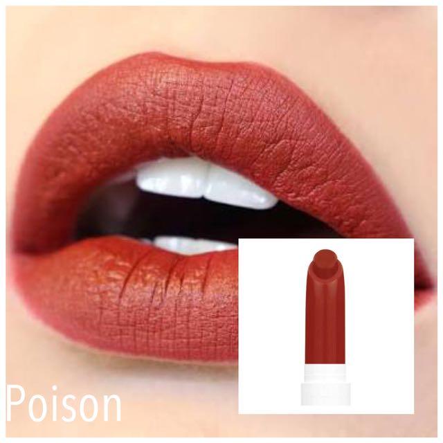 Colourpop Lipstick Poison