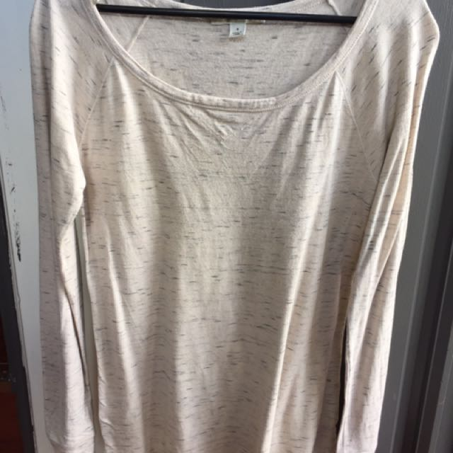 Country road women's top
