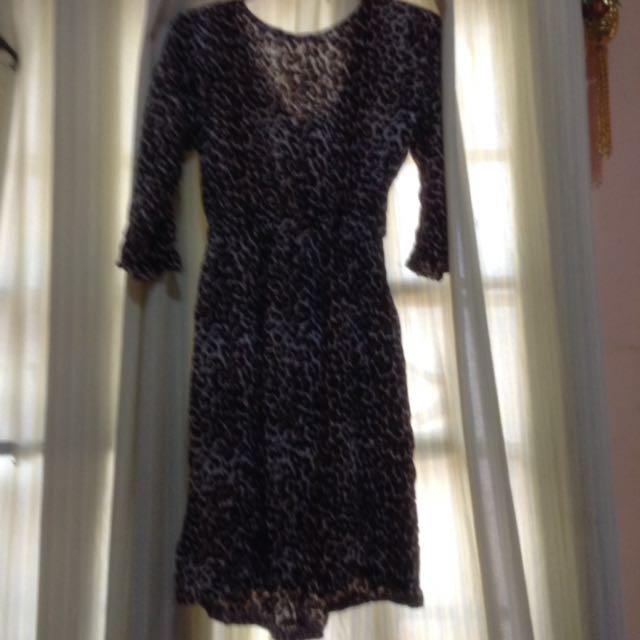 Dress 3/4 free shipping