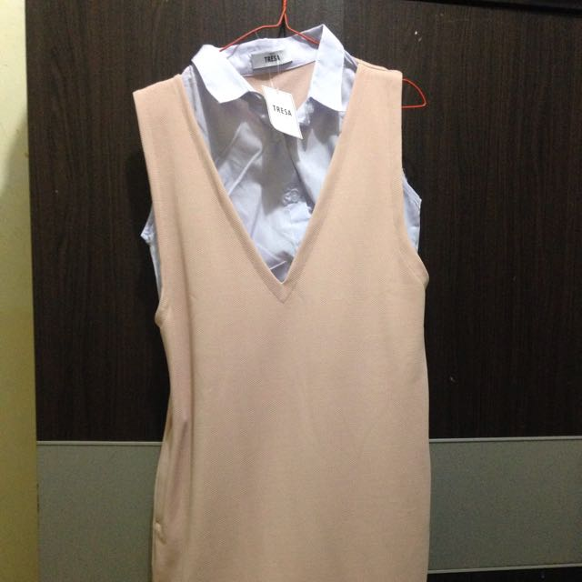Dress by Tresa