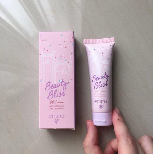 Emina BB Cream shade Natural, Health