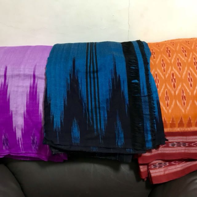 Fabric from India