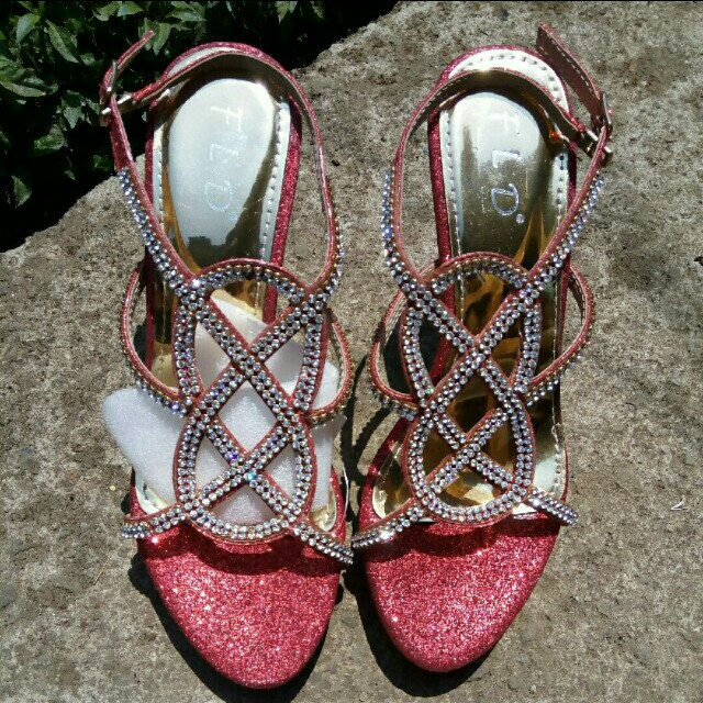Fladeo women's shoes
