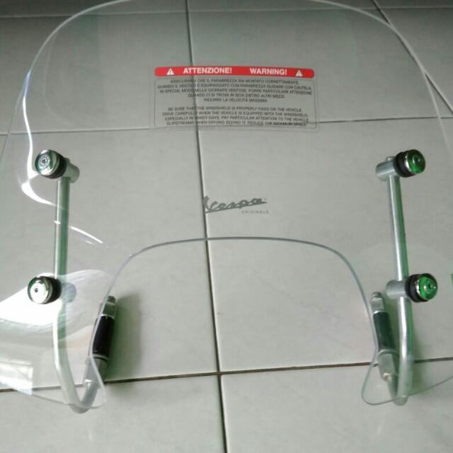 Flyscreen Vespa Sprint Original