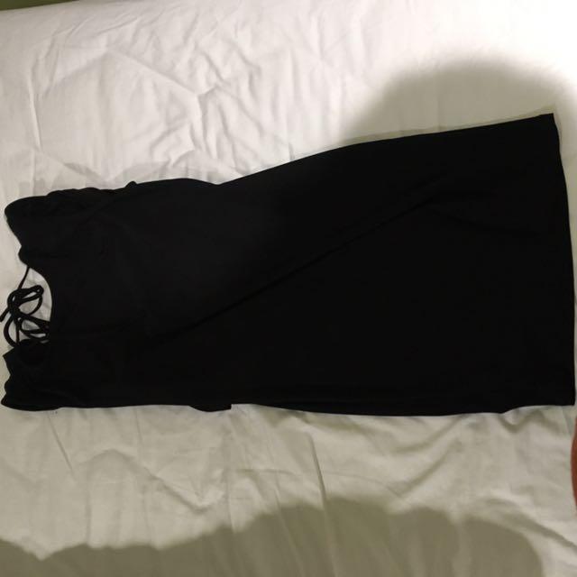 FOREVER 21 DRESS M