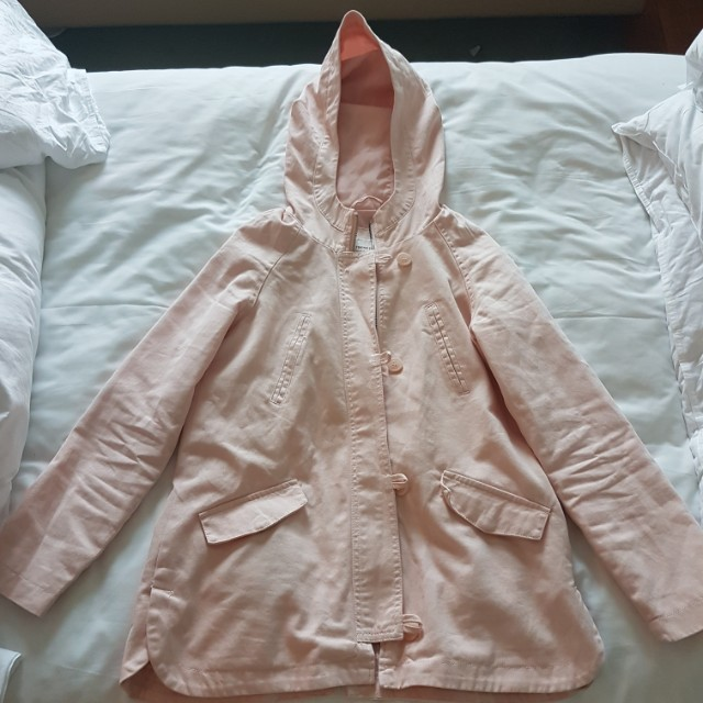 Forever 21 winter jacket