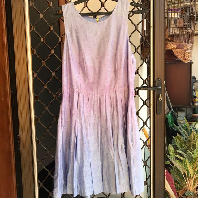 Forever new dress original size 14