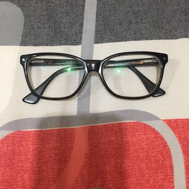 Frame Kacamata Melawai
