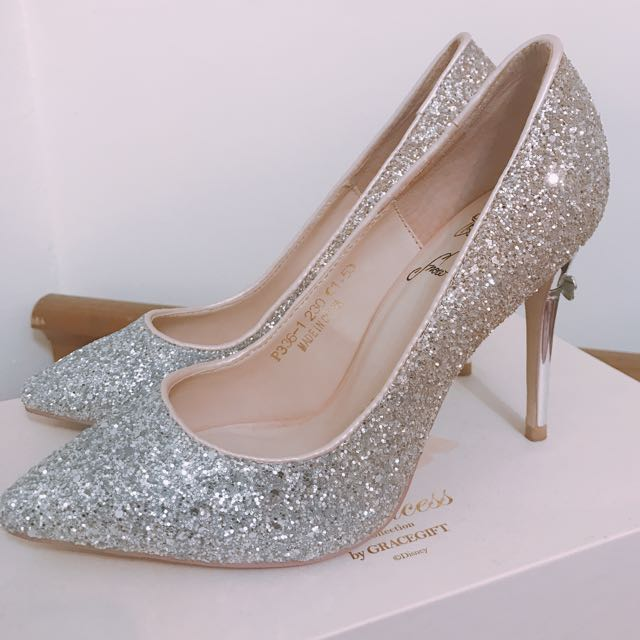 grace gift高跟鞋