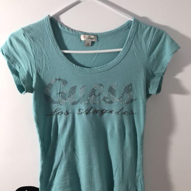 Guess Shirt - size S
