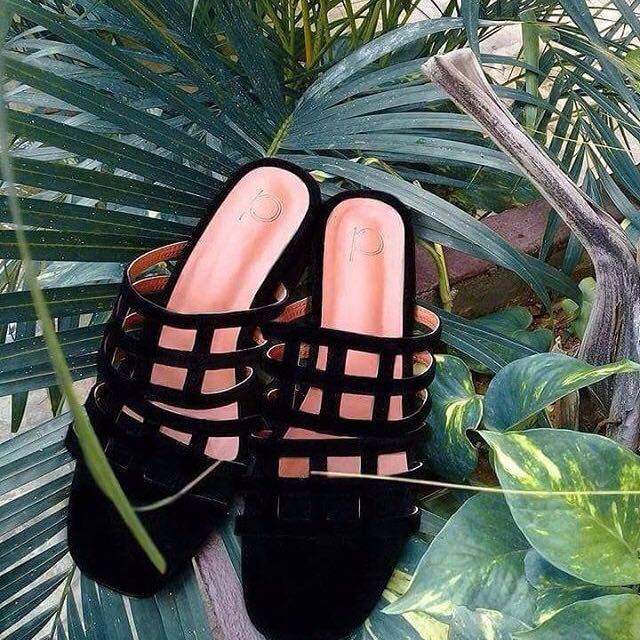 Handcrafted sandals for women