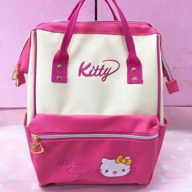 e5cbd2bfaebe Hello kitty anello bag (super nice quality)