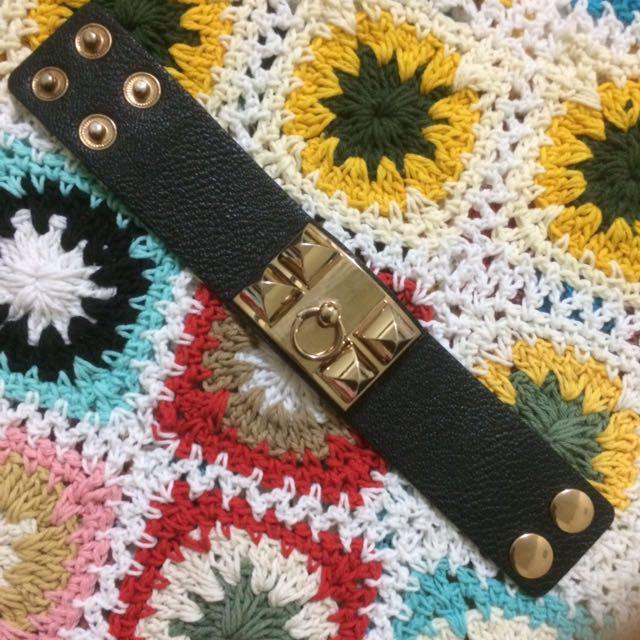 Hermes look alike bangle/ bracelet
