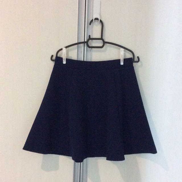 H&M Devided Skirt