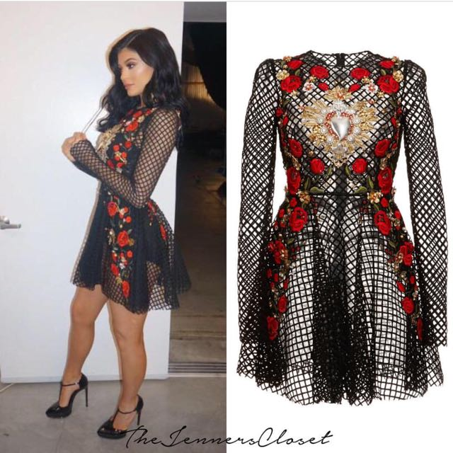 House of cb Dior inspired dress size 10