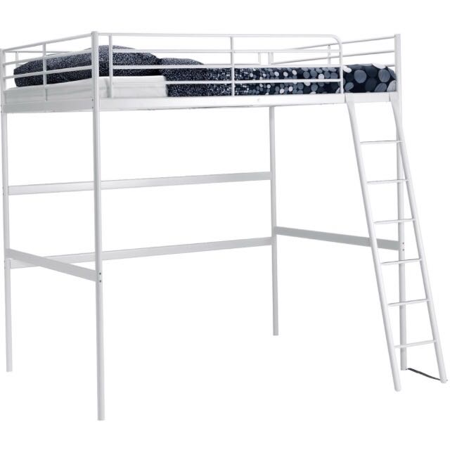 Ongekend IKEA Tromso Loft Bed (double), Home & Furniture, Furniture on DD-13