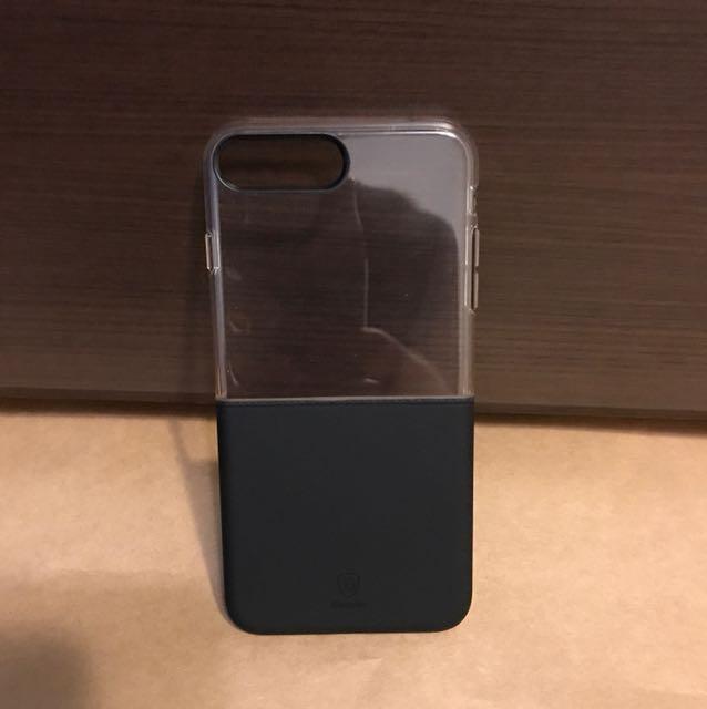iphone7plus手機殼 Baseus